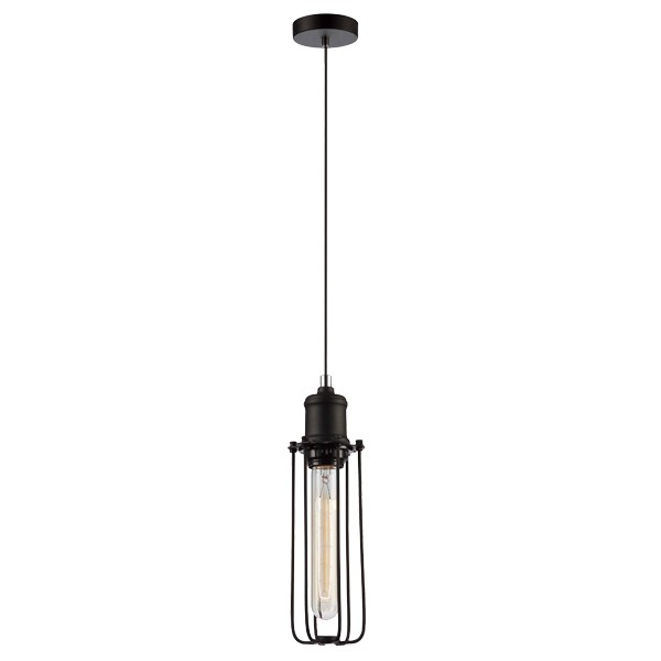 BLACKBAND Series: 240V E27 Pendant Lights