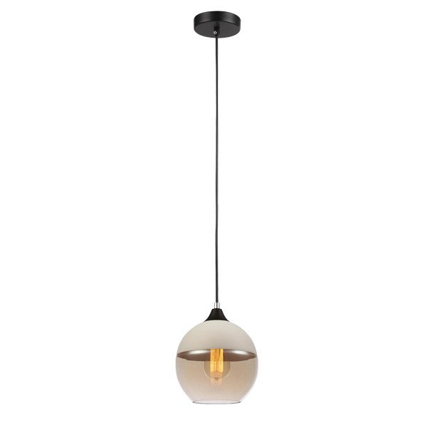 CASA Series: 240V E27 Pendant Lights