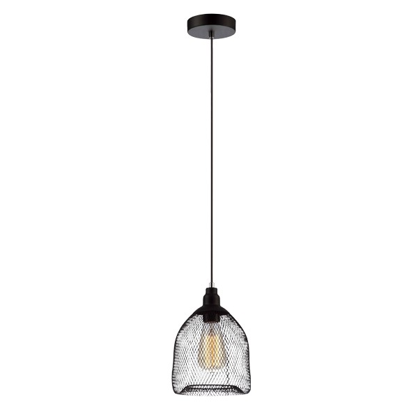 CHEVEUX Series: 240V E27 Pendant Lights