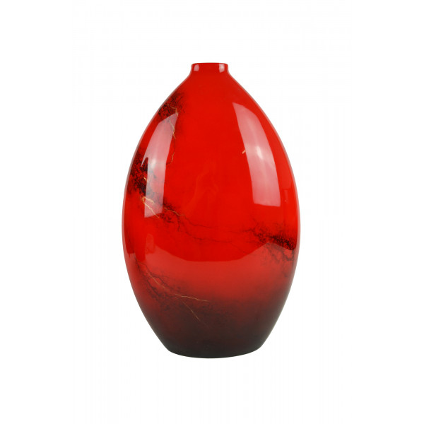 Lacquerware Vase - Elements Range